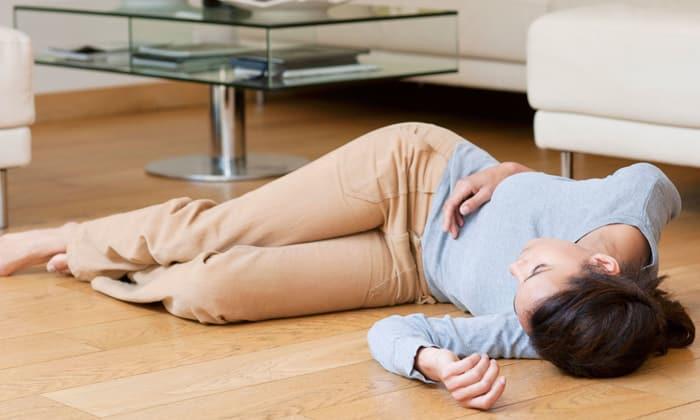 Кодированный Диспералем человек принимая алкоголь может потерять сознание