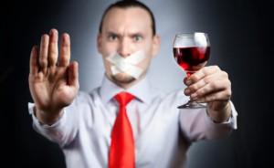 алкоголю - твердое нет