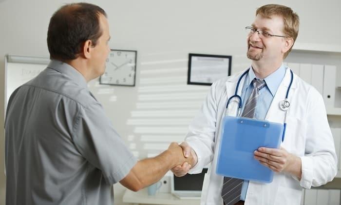 Следует помнить, что назначение Темпозила может сделать только врач