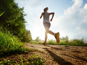 Физические нагрузки для здоровья ног