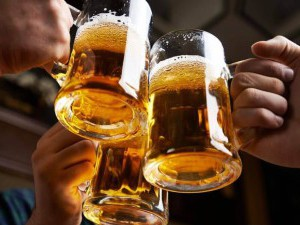 Вопрос вреда пива