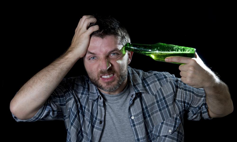 В Минздраве заявили о снижении количества больных алкоголизмом