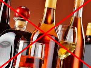 Полный отказ от алкоголя для устранения пивного живота