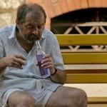 Деградация организма и психики при третьей стадии алкоголизма