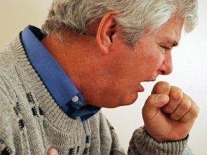 Хронический кашель при алкоголизме