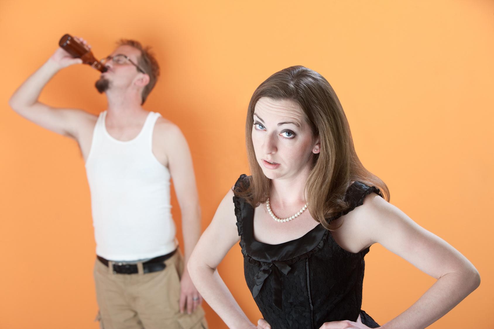 Как сделать чтобы муж народными средствами не пил