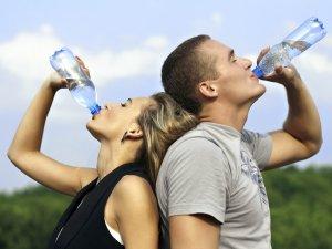 Употребления жидкости для очищения организма от алкоголя