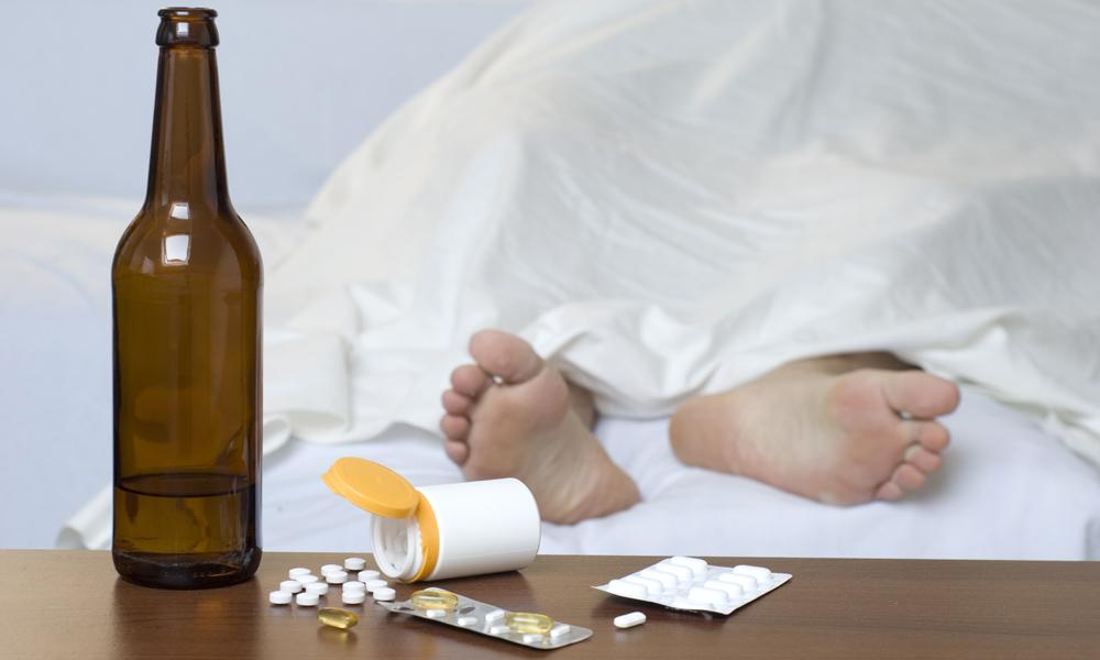 Лечение после алкогольного запоя в домашних условиях 296