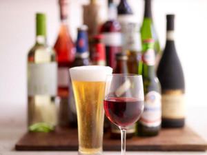 Смешивание алкоголя - причина быстрого опьянения