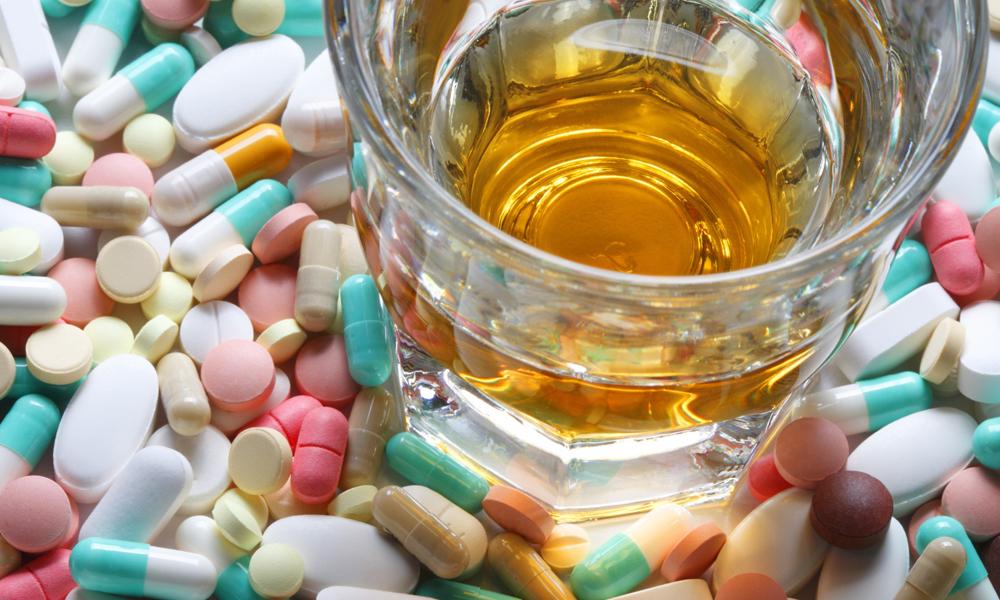 зитролид и алкоголь совместимость
