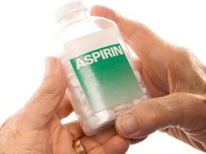 Снятие опьянения аспирином