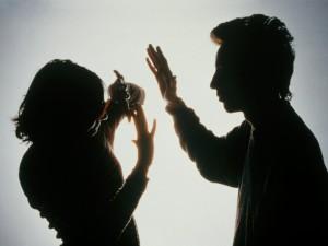Распространенность домашнего насилия под действием алкеголя