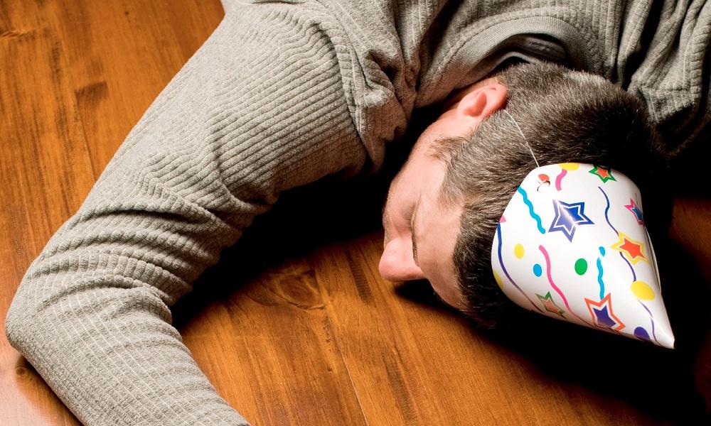 Как избавиться от длительного запоя в домашних условиях