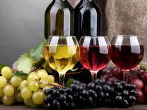 Польза умеренного употребления вина