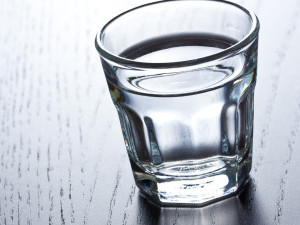 Водка - самый каллорийный напиток