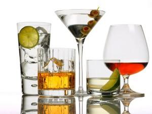 Вред алкоголя при приеме Мифепристона