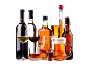 Вред алкоголя для обмена веществ