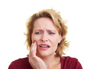 Проблема боли в зубах