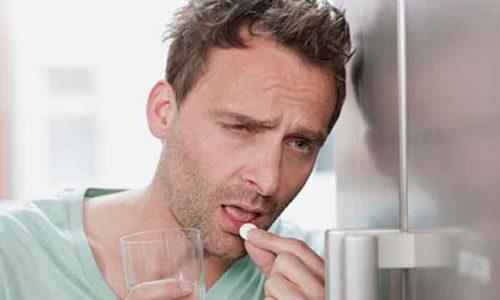 Препарат благотворно влияет на организм, ослабленный после приема алкоголя
