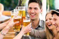 Влияние пива на поджелудочную железу
