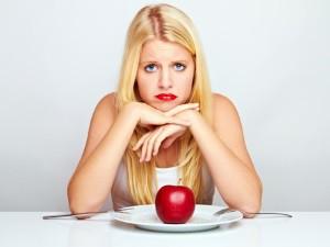Строгая диета при панкреатите