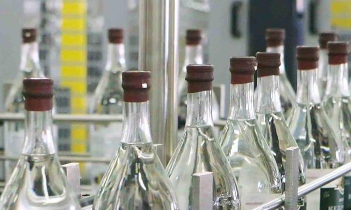 Качество спирта определяютcя видом используемого для изготовления продукта сырья и метод обработки