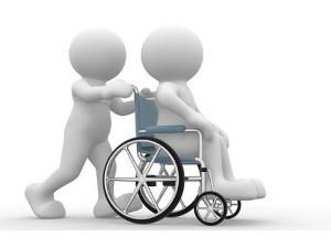 Инвалидность - следствие повреждения мозга