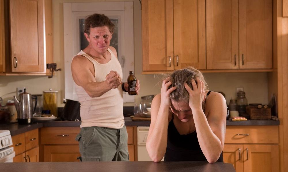 Алкоголизм и как бороться с этим когда муж пьет