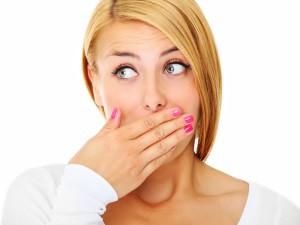 Нарушение речи - симптом повреждения головного мозга