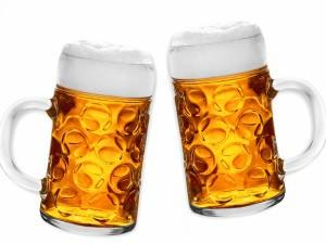 Вред пива при кормлении грудью