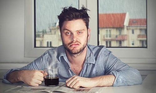 Карбамазепин снижает выраженность абстинентного синдрома при алкоголизме