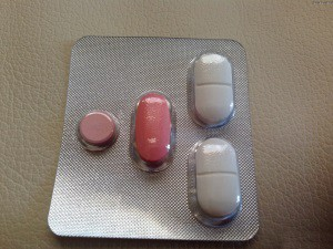 Таблетки Сафоцид