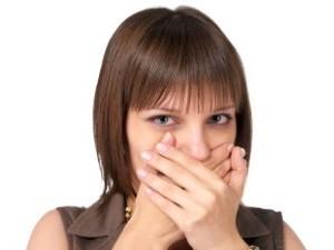 Проблема тошноты после водки