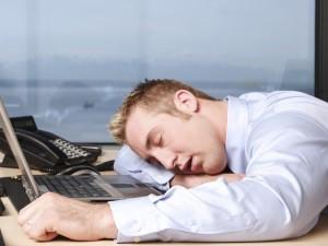 Усталость - следствие приема Тавегила
