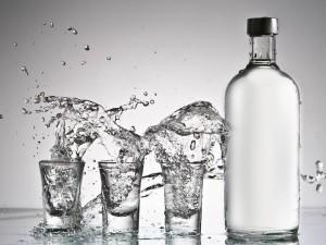 Вода - причина тошноты