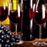 Что будет если каждый день пить вино