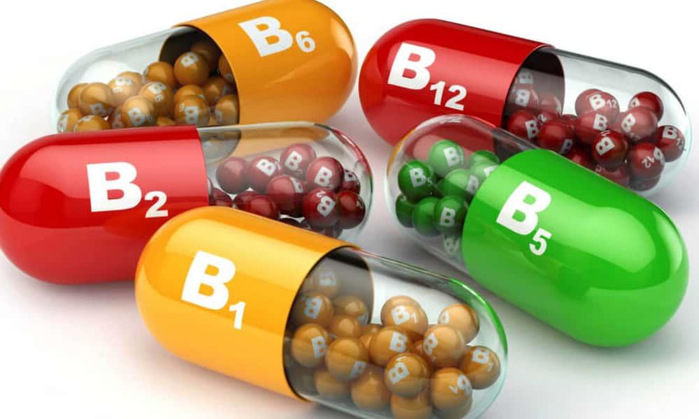 Обязательно назначаются витамины В1, В2, В12, В9, В6