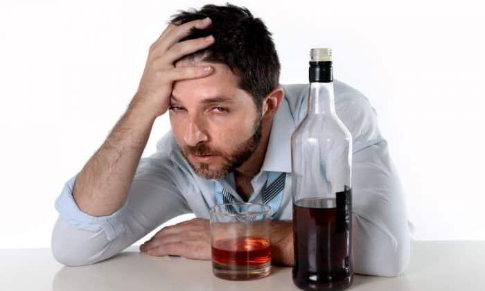 Как выйти из длительного алкогольного запоя