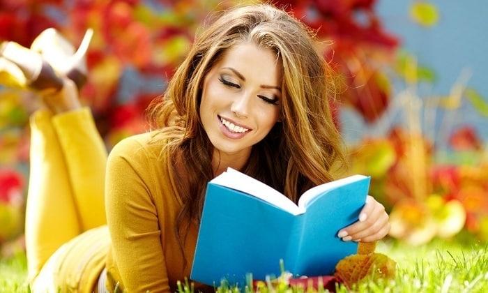 Замените застолье с друзьями чтением книг