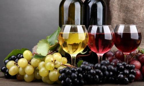Что можно пить после вина