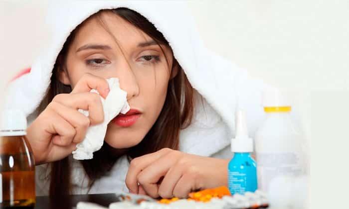 Аспирин назначается при острых воспалительных процессах