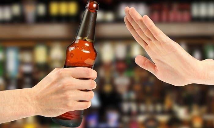 Ботокс и безалкогольное пиво