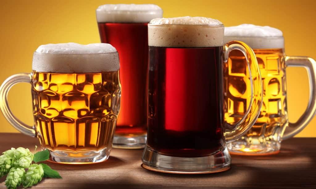 Частое употребление даже качественного пива приводит к накапливанию фитоэстрогенов, прототипов женских половых гормонов