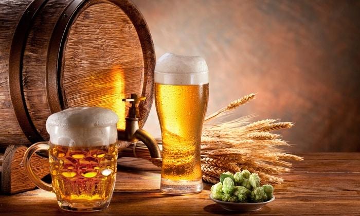 Можно ли пить пиво если болят почки