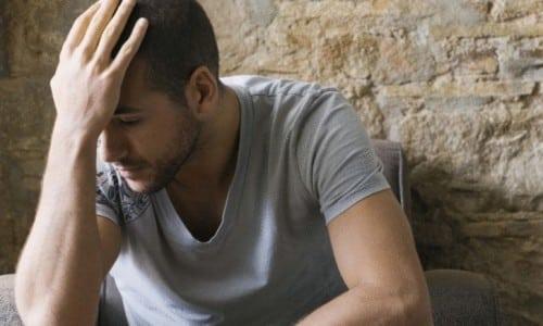 Процедуру противопоказано проводить при наличии тяжелого психического заболевания в острой форме