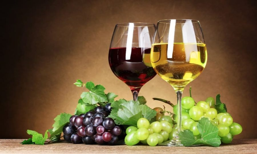 Ежедневный прием красного и белого вина приводит к ухудшению работы половой системы