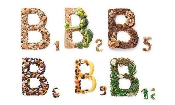Нормализовать работу нервной системы помогут витамины группы B