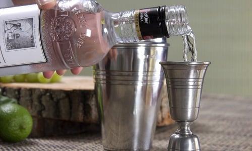 Запрещается употреблять алкоголь сразу после вмешательства из-за усиления токсичного воздействия