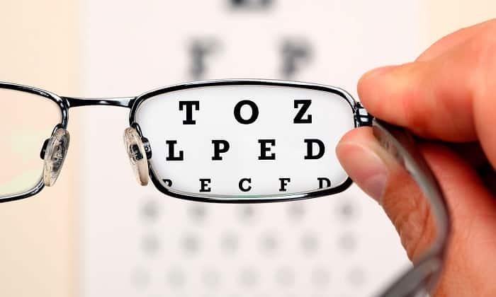 В качестве побочного явления Седалита может ухудшиться качество зрения