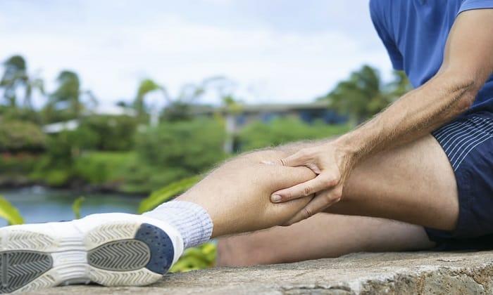 Транквезипам используют для лечения судорог